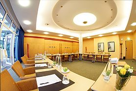 Conference room Frankfurt  | Lindner Hotel & Sporting Club Wiesensee