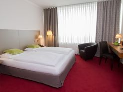[Translate to English:] Lindner Congress Hotel Cottbus Zimmer