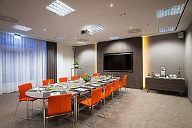 Conference room Hoechst  | Lindner Congress Hotel Frankfurt