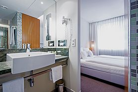 BusinessClass double | Lindner Hotel Am KuDamm - Berlin