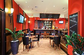 Bar | Lindner Congress Hotel - Cottbus