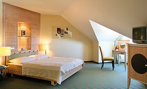 Junior Suite | Lindner Hotel & Spa Ruegen