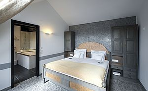 Binshof Suite  | Lindner Hotel & Spa Binshof - Speyer