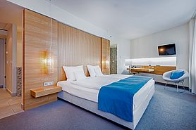 FirstClass double | Lindner Hotel Am KuDamm - Berlin