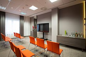 Conference room Wuppertal  | Lindner Congress Hotel Frankfurt