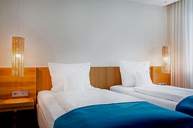 BusinessClass twin | Lindner Hotel Am KuDamm - Berlin