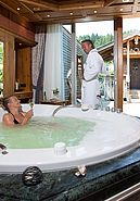 Privat Spa Suite | Lindner Parkhotel & Spa Oberstaufen