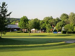 Golf course  | Lindner Hotel & Sporting Club Wiesensee