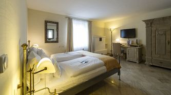 Classic Class double room | Lindner Hotel & Spa Binshof - Speyer