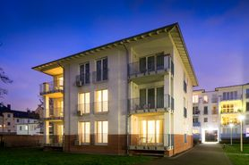 Boardinghouse exterior view  | Lindner Congress Hotel Frankfurt - Boardinghouse