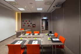 Conference room Landshut  | Lindner Congress Hotel Frankfurt