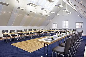 Conference room Congress nature | LINDNER Hotel & Spa Binshof, Speyer