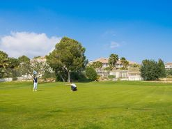 | Lindner Golf & Wellness Resort Portals Nous - Mallorca