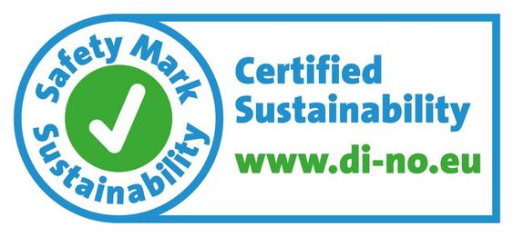 Safety Mark Sustainability Certificate