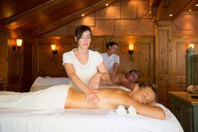 Massage  | Lindner Parkhotel & Spa Oberstaufen