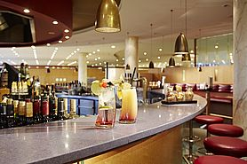 Bar  | Lindner Hotel & Sporting Club Wiesensee