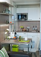 Comfort Apartment 1-Zimmer | Lindner Boardinghouse Messe Residence - Duesseldorf