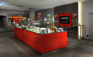 Conference coffee station  | Lindner Congress Hotel Frankfurt