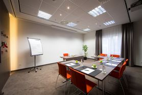 Conference room Meerbusch  | Lindner Congress Hotel Frankfurt